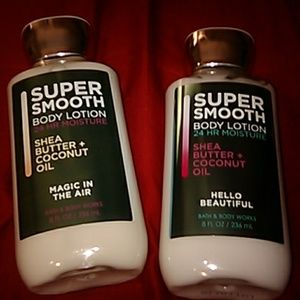 Other - Beautifully scented moisturizing body lotion